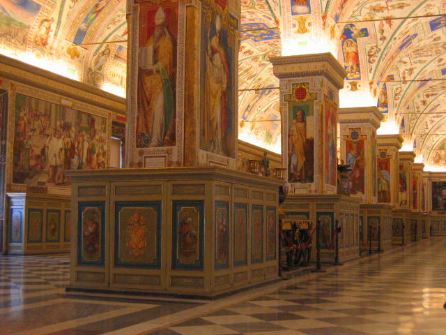 Vatican Highlights  Vatican Private Tours With An Official Vatican Tour Guid