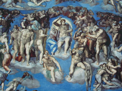 vatican museum highlights